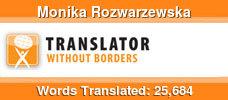 Volunteer Translator Quality