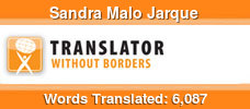 English to Spanish & Catalan to Spanish & French to Spanish volunteer translator