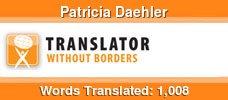 German to English & English to German volunteer translator