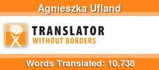 English to Polish & Polish to English volunteer translator