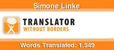 English to German volunteer translator