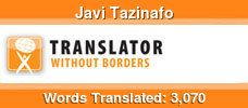 English to Portuguese volunteer translator