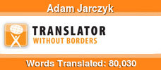English to Polish volunteer translator